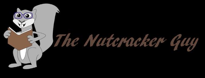 The Nut Cracker Guy